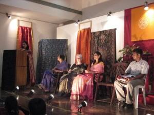 Event Art & Craft Textile Master Craftsmen India Works in Mumbai