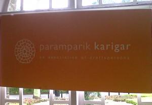 art craft mumbai exhibition paramparik karigar