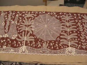 paramparik karigar mumbai art craft exhibition