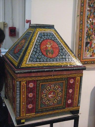 Paramparik Karigar Art Craft Mumbai Exhibition Master artists