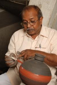Brahmdeo Ram Pandit Pottery