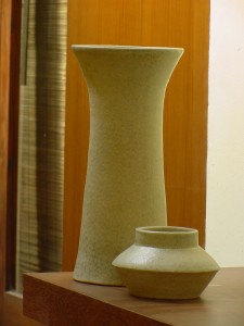 Ceramic Pottery by Pandit