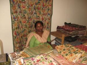 Khama Batikarmakar