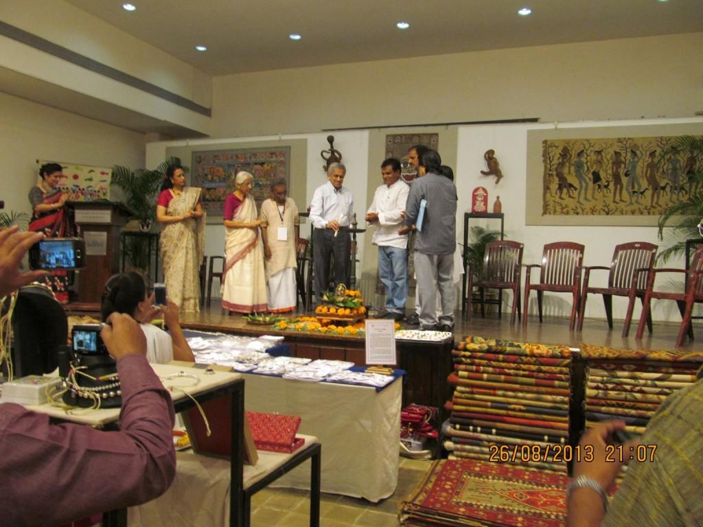 Krishnakumar - Paramparik Karigar