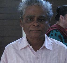 Rabindranath Sahoo