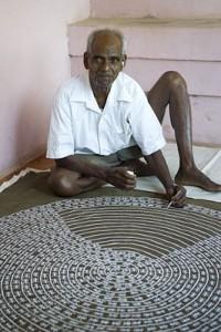 Padma Shri Jivya Soma Mashe warli art