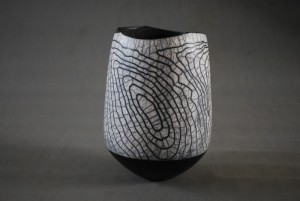 Image no2 Raku Smoke Pottery