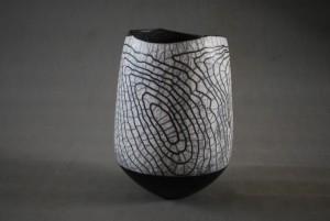 Image no2 Raku Smoke Pottery