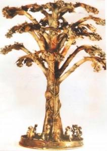Mahua tree by Jaidev baghel