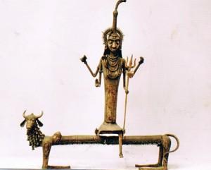 Shankar-Nandi by Jaidev-Baghel