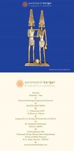 Paramparik karigar Mumbai event Master Craftsmen