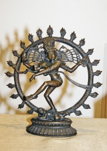 Bronze by M V lakshmanan