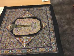 Mamad Jabbar Arab Rogan Art