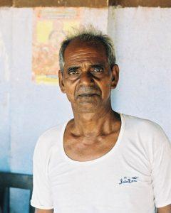 Jivya-Soma-Mashe Warli Art India Karigar Padmashri