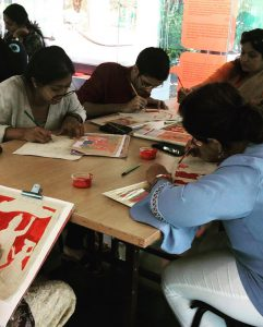 master craftsmen karigars mumbai event art